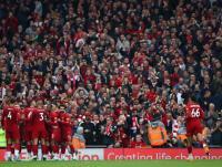 Liverpool Jadikan Liga Champions sebagai Motivasi untuk Juarai Liga Inggris