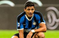 Cedera Parah, Inter Coba Obati Sanchez di Barcelona