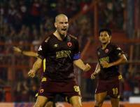 Hujan Gol Tercipta, PSM Makassar Lumat Arema FC