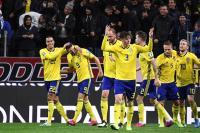 Nyaris Bungkam Spanyol, Pelatih Swedia Alami Perasaan Campur Aduk