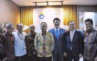 RI-Korsel Kolaborasi Lewat Asia Cyber University, Apa Itu?