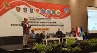 DPD RI Tunggu Respon Pemerintah Menyoal RUU Daerah Kepulauan