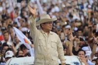 Titiek, Bang Yos hingga Anies Sambangi Kediaman Prabowo