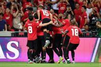 Kabar Terkini Cedera Pemain Man United Jelang Jumpa Liverpool
