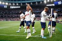 Telan 2 Kekalahan Beruntun, Tottenham Siap Bangkit