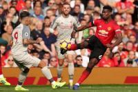 Man United Kembali Jegal Liverpool dalam Usaha Raih Trofi Liga Inggris?