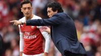 Diisukan Bakal Tinggalkan Arsenal, Ini Tanggapan Ozil