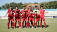 Jadwal Timnas Indonesia U-19 vs China di Surabaya