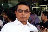 FPI: Pendapat Moeldoko Menyesatkan