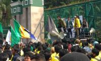 <i>Ogah</i> Demo saat Pelantikan Presiden, BEM Nusantara: Ciptakan Suasana Kondusif