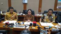 Rapat Penentuan AKD Hanya Menyepakti Jumlah Anggota
