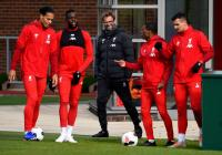 Liverpool Jalani 9 Pertandingan dalam Sebulan, Kapan?