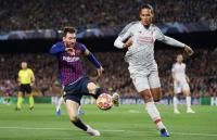 Messi Beberkan Alasan Dirinya Sulit Taklukkan Van Dijk