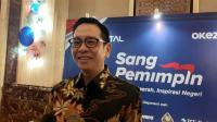 Dapat Penghargaan Sang Pemimpin Okezone.com, Bupati Morotai: Ini Milik Rakyat