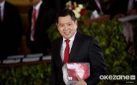 Ucapkan Selamat kepada Jokowi, Hary Tanoe Harap Ekonomi Semakin Baik