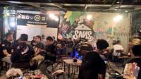 Komunitas Anak Muda di Tangerang Galang Dana untuk Korban Gempa Maluku