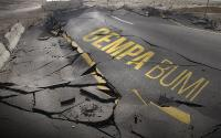 Gempa Darat Terjadi di Ambon dan Seram Bagian Barat