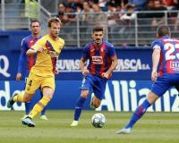 Hasil Pertandingan Liga Spanyol 2019-2020, Sabtu 19 Okober