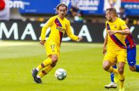 Valverde Senang Griezmann Mulai Nyetel dengan Permainan Barcelona