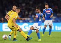 Hasil Pertandingan Liga Italia 2019-2020, Sabtu 19 Okober