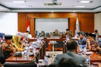 DPD RI Dorong Industri Pariwisata Capai Target 20 Juta Kunjungan Wisatawan