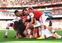 Emery: Sekarang Arsenal Sudah di Jalur yang Benar
