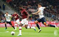 Hasil Pertandingan Liga Italia 2019-2020, Minggu 20 Oktober