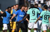 Lukaku Komentari Kemenangan Dramatis Inter atas Sassuolo