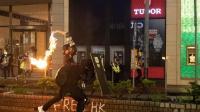 Kecam Kekerasan di Hong Kong, Menlu China Tuduh Pihak Asing Terlibat