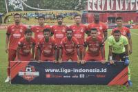 Semen Padang Jamin Keselamatan Skuad Persipura dan Suporter