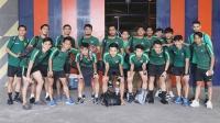 Laga Timnas Futsal Indonesia vs Vietnam Berakhir Tanpa Gol