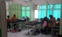 Balon Gas Meledak di Kediri, 8 Orang Alami Luka Bakar