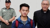 Tersangka Pembunuhan yang Kasusnya Picu Krisis Hong Kong Dibebaskan
