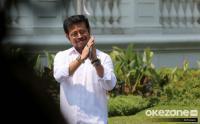 SYL Jadi Mentan, Gubernur Sulsel: Kita Bangga