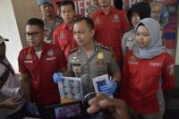 Polisi Bekuk Jaringan Prostitusi <i>Online</i> di Bogor, Tarif Perawan Rp20 Juta