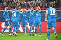 Pastikan Tiket 16 Besar, Ramsey Sebut Tugas Juventus Belum Selesai
