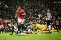 Daniel James Sebut Kembalinya Martial Sangat Berarti untuk Man United