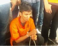 Penusuk Driver Online di Palembang Ditangkap, Pelaku Lainnya Masih Dikejar