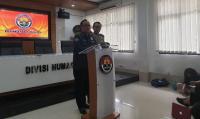 Polri Pastikan Korban Bom Bunuh Diri di Polrestabes Medan 6 Orang