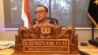 Situasi Kondusif, Pelayanan SKCK di Polrestabes Medan Dialihkan