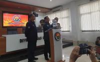 Polri Ungkap Identitas Pelaku Aksi Bom Bunuh Diri Polrestabes Medan