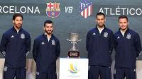 Piala Super Spanyol 2020 Resmi Digelar di Arab Saudi