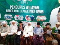 Demi Jaga Persatuan, PWNU Jatim Perbolehkan Salam Lintas Agama