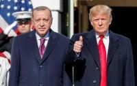 Donald Trump Minta Erdogan Tidak Membeli Sistem Pertahanan Rudal Rusia