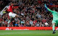 Rashford Tertantang untuk Bertahan Lama di Man United