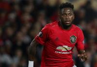 Fred Akui Makin Percaya Diri Bermain di Man United