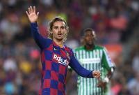 Deschamps Komentari Penampilan Griezmann yang Masih Melempem di Barcelona