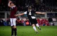 De Ligt Bahagia Mulai Tunjukkan Taji di Juventus