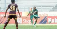 David da Silva Dua Gol, Persebaya Surabaya Tumbangkan PSM Makassar 3-2