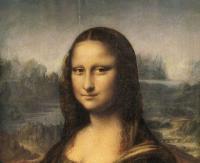 10 Karya Leonardo da Vinci Paling Terkenal, Nomor 1 Mona Lisa